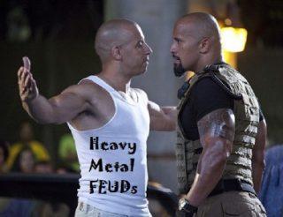 Las 12 controversias más (o menos) famosas del rock y del heavy metal