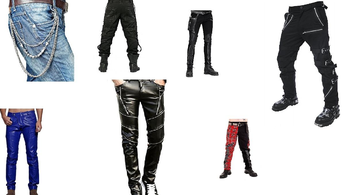 Los Mejores Pantalones Heavy 2021 Deheavy Com
