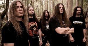 Test Heavy Metal - ¿Cuál de las siguientes canciones es de Cannibal Corpse?