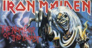 """Test Heavy Metal - ¿Qué canción ha sido incluída por error en el album """"The number of the beast"""" del 1982 en lugar de """"Total Eclipse"""" según Steve Harris, bajista de la mítica banda británica Iron Maiden?"""