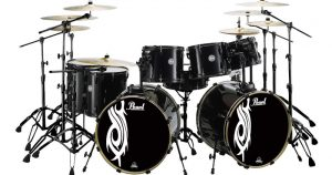 Test Heavy Metal - ¿Quién de los de abajo es un baterista no metal?