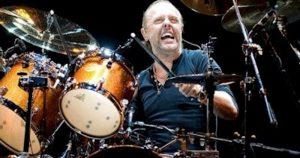 Test Heavy Metal - ¿A quién demandó Lars Ulrich, baterista de Metallica?