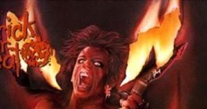 """Test Heavy Metal - ¿Quién participó en la banda sonora de la película del terror """"Muerte a 33 r.p.m."""" (1986) de Charles Martin Smith?"""