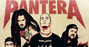 Test Heavy Metal - ¿Cómo se llama el primer disco de estudio de Pantera?