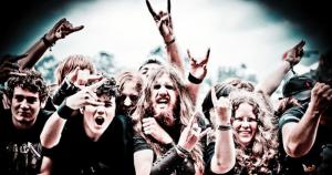 Test Heavy Metal - ¿Quién puso la moda de llevar pinchos y cuero prieto?