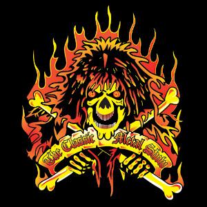 Vídeos de metal y DVDs de conciertos heavy