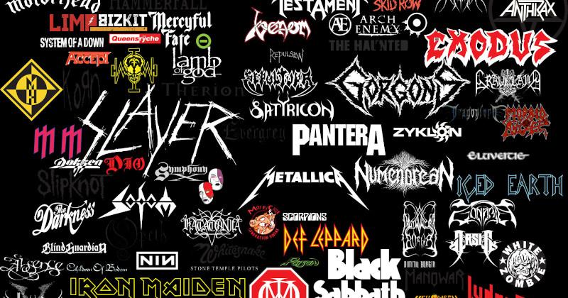 Heavy Metal level