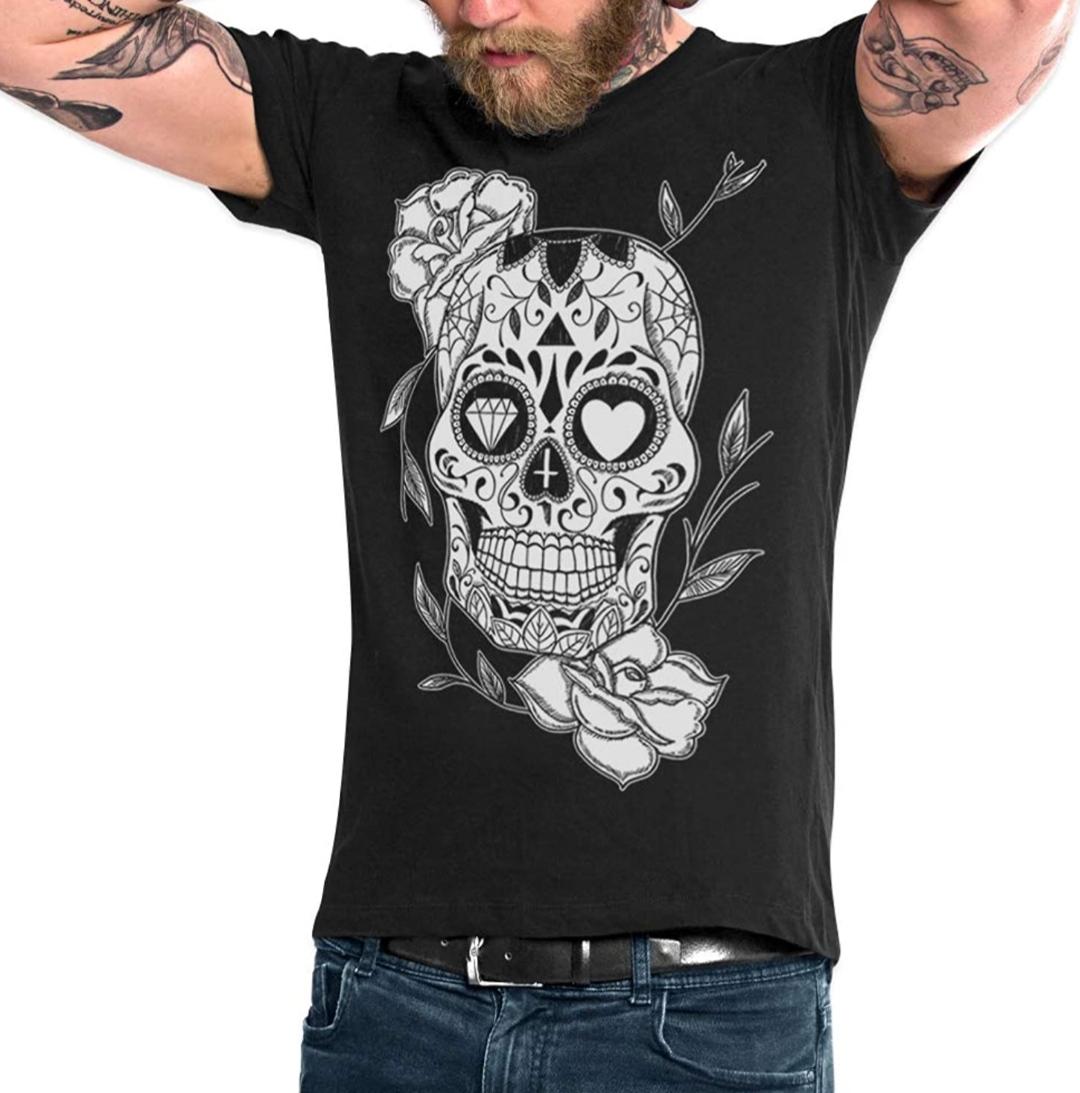 SORTEO Camiseta Hombre